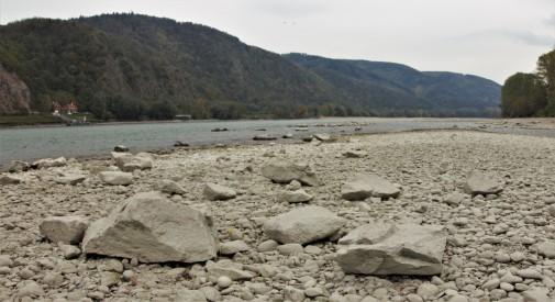 Donau bei Aggstein 23.10.2018 3