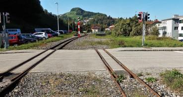 Lokalbahnhof Waidhofen 5.10.2018 1