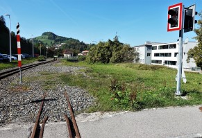 Lokalbahnhof Waidhofen 5.10.2018 3