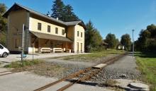 Lokalbahnhof Waidhofen 5.10.2018 4
