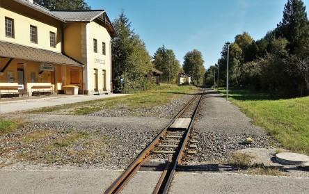 Lokalbahnhof Waidhofen 5.10.2018 6