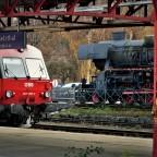 Bahn – Sensation !