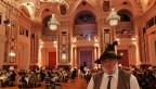 Kulturerbe – Kongreß       Herbert Marko Eisenbahnmuseum