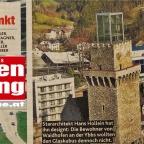 Unnötiges in Österreich