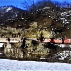 Archiv 1999 Ybbstalbahn