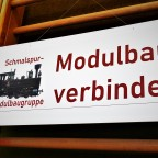Modulbau – Ybbstalbahn