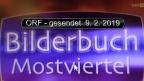 Bilderbuch im ORF