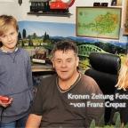 "Modellbau  –  ""KRONE"""