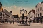 Historische Ansichtskarten