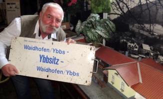 Marko Ybbsitz Museum Modell