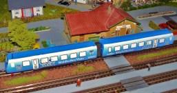 ETA 1 Blau