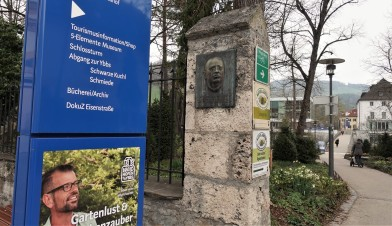 Prof. Dr. Pater Gottfried Friess Tafeln