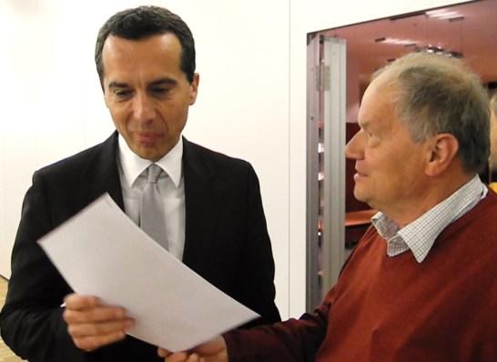 ÖBB Kern und Piaty 10.4.2014 Wien