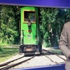 Eisenbahn  Nostalgie