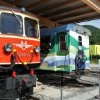 Neues Bahnmuseum