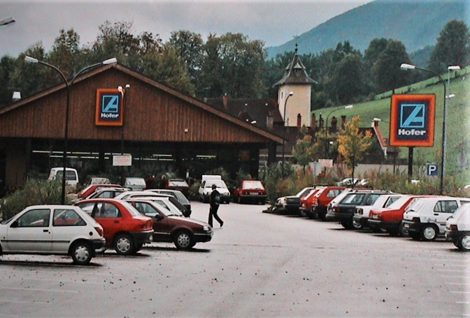 Hofer ab 1992 (2)