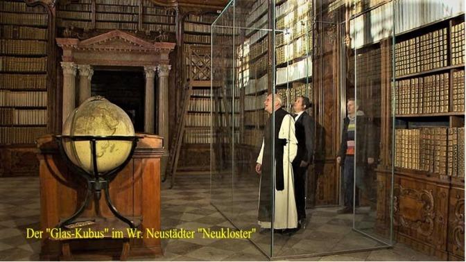 kubus neukloster Schrift