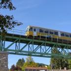 Zukunft Schmalspurbahn
