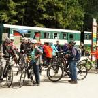 Zeitreise – Ybbstalbahn