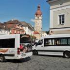 Citybus -Rundfahrt