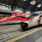 Bahn – Genussreise 2. Teil