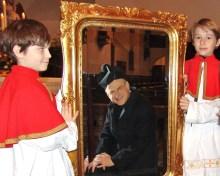 kittl spiegel ministranten
