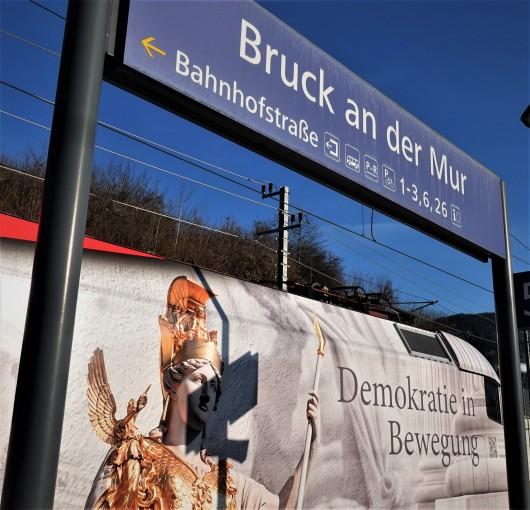 Bruck Mur