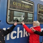 Citybahn – Glück