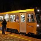 Nikolo Citybahn 2019