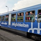Silvester – Citybahn