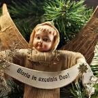 Bahn zum Christkind