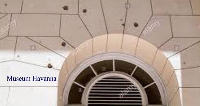 Havanna Text