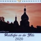 Kalender 2020  gratis!