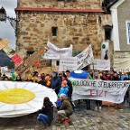 12. Klimaprotest in W/Y
