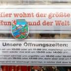um 2 Euro nach Passau