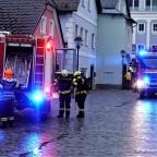 """""""Feuer aus"""" am Hohen Markt"""
