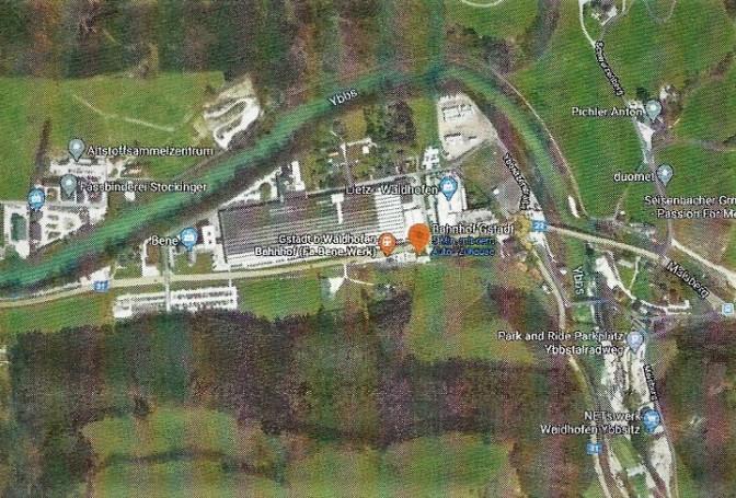 Gstadt bei Waidhofen an der Ybbs