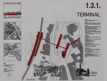 Stadtprojekt Waidhofen 2