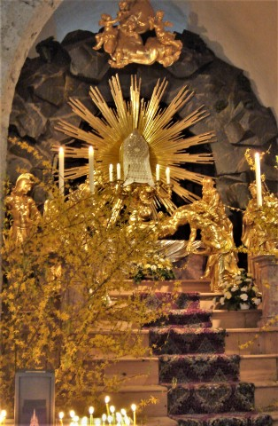 Heiliges Grab Waidhofen (2)