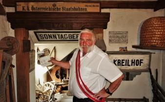 Herbert Marko Museum 3