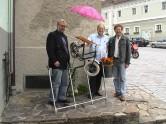 Kult Kreis Freis. Radständerkritik (2)