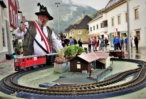 Marko Eisenbahn