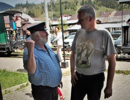 Marko und Hocevar