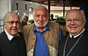 Marko und Petrus Seitenstetten Ybbsitz