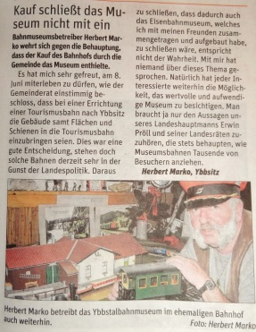 NÖN Leserbrief Marko Bahnhof 29.6.2015