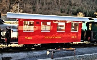 Pinzgau Schenke