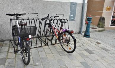 Radständer Freisingerberg