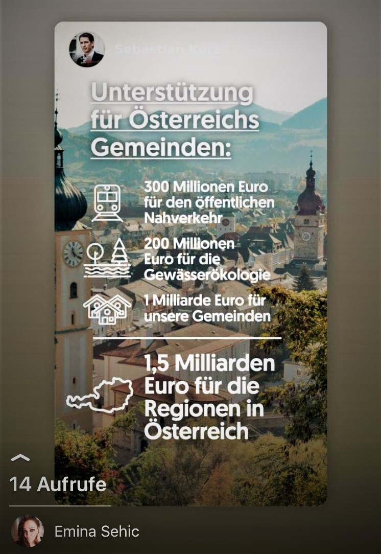Kurz 300 Millionen Eisenbahn Waidhofen 25.5.2020 (2)