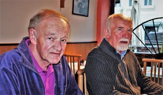 Reichenecker und Pany Juni 2018