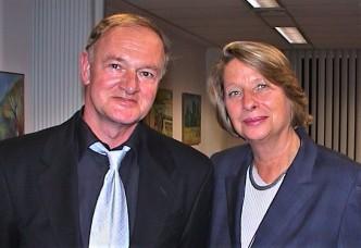 Stenzl Reichenecker Brüssel